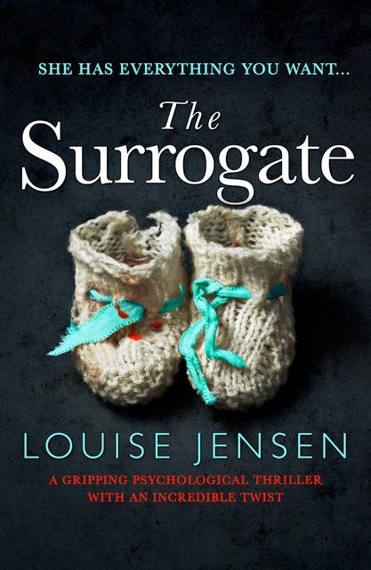 The-Surrogate-Kindle