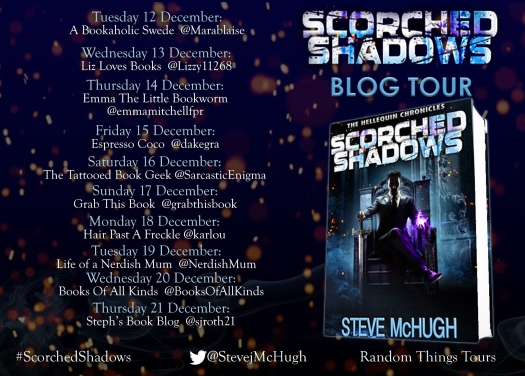 scorched shadows blot tour v2