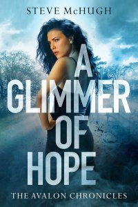 A Glimmer of Hope Cover Image