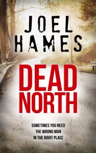Dead North cover