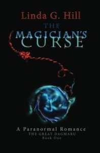 The Magician's Curse Cover