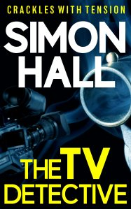 The TV Detective cover