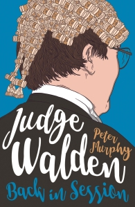 Judge Walden Cover Image