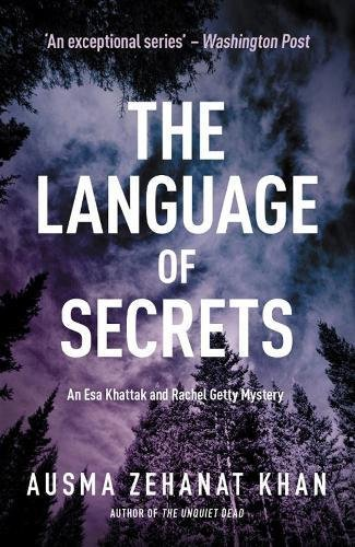 Language of secrets new cover