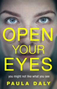 Open Your Eyes Cover