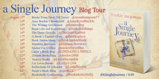 Single Journey Tour Banner2