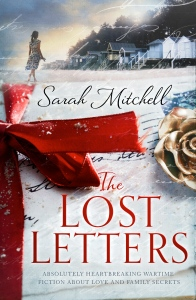 The-Lost-Letters-Kindle