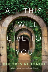 Redondo-All This I Will Give to You-25385-CV-FT1