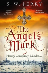 The Angel's Mark Cover
