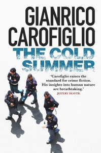 The Cold Summer Cover