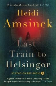 Final Last Train Cover