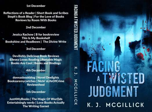 facing a twisted judgement full tour banner
