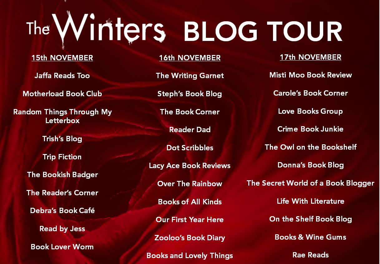 The Winters FINAL Blog Tour Poster
