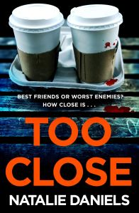 Too Close Cover